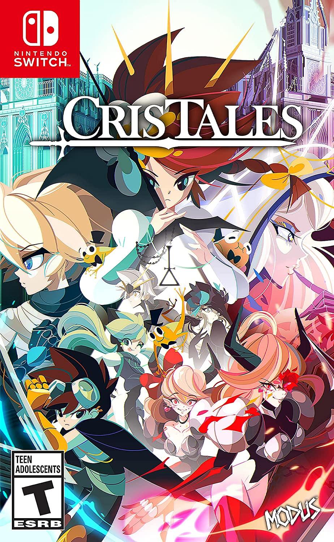 Cris Tales - Nintendo Switch
