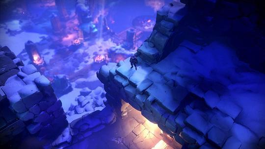 Darksiders Genesis (EUR) - Nintendo Switch - Envio Internacional