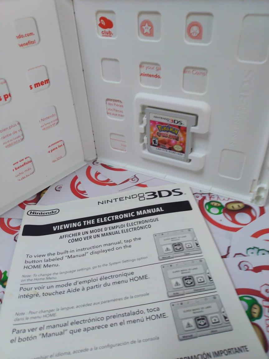 DRAGON BALL Z: Extreme Butoden - USADO - Nintendo 3DS