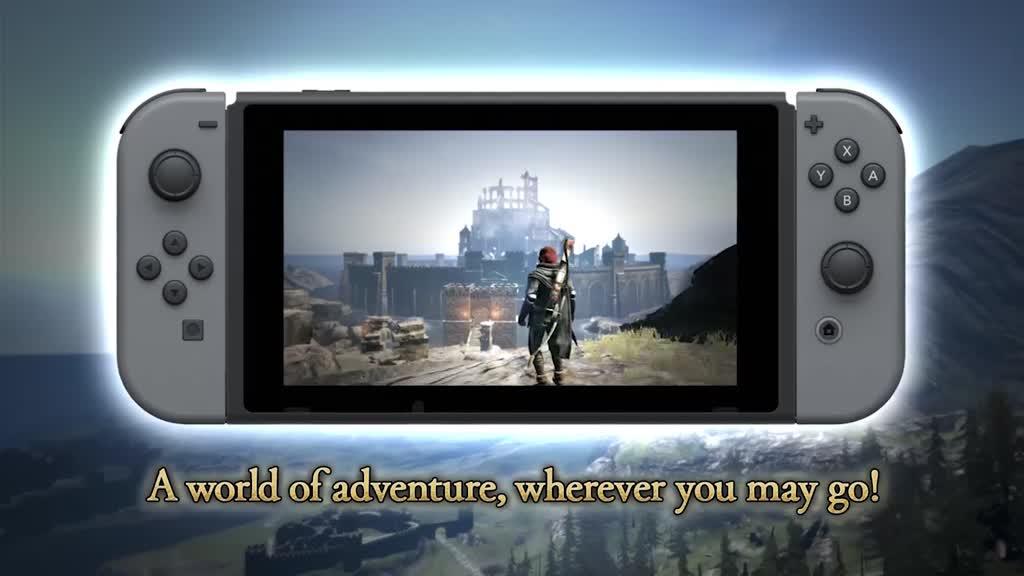 Dragon's Dogma: Dark Arisen (US) - Nintendo Switch - ENVIO INTERNACIONAL