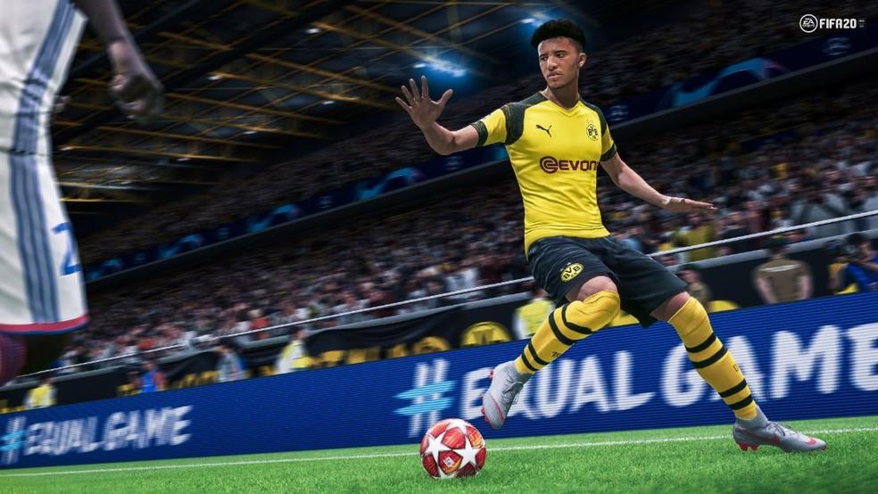 EA SPORTS FIFA 20 EDICIÓN LEGADO - USADO - Nintendo Switch