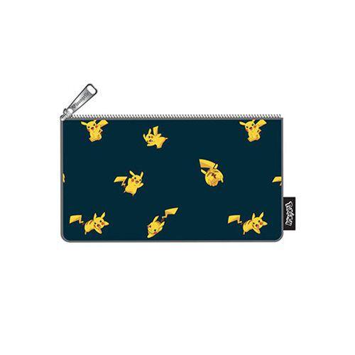 Estojo Pikachu Pincel - Pokemon (Envio Internacional) - Nintendo Switch