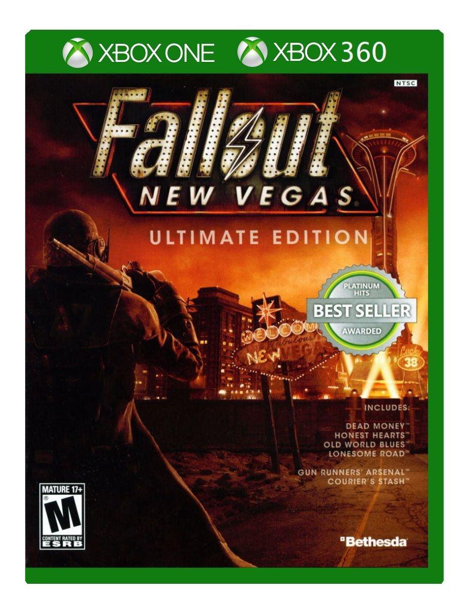 Fallout: New Vegas - Xbox One