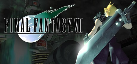 Final Fantasy VII & Final Fantasy VIII Remastered - Twin Pack - Nintendo Switch