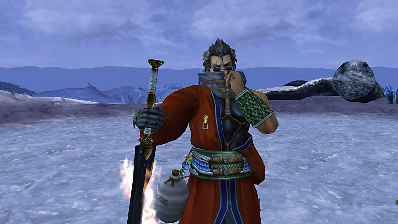 Final Fantasy X/ X-2 HD Remaster (EUR) - Nintendo Switch - Envio Internacional