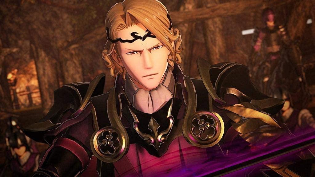 Fire Emblem: Warriors - Nintendo Switch