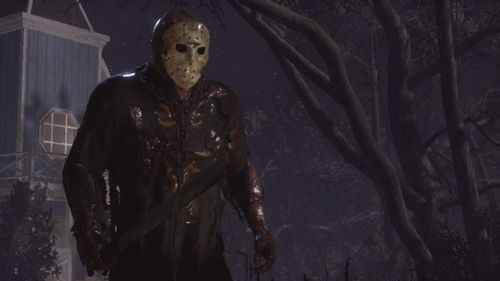 Friday The 13Th Ultimate Slasher Edition - Nintendo Switch