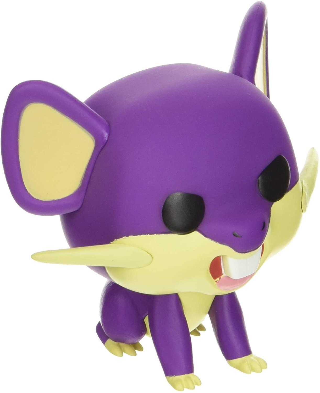 Funko Pop! - Pokémon 595 - Rattata