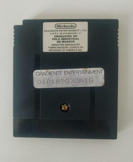 Game & Watch Gallery 3 - Cartucho - Game Boy Color - Usado