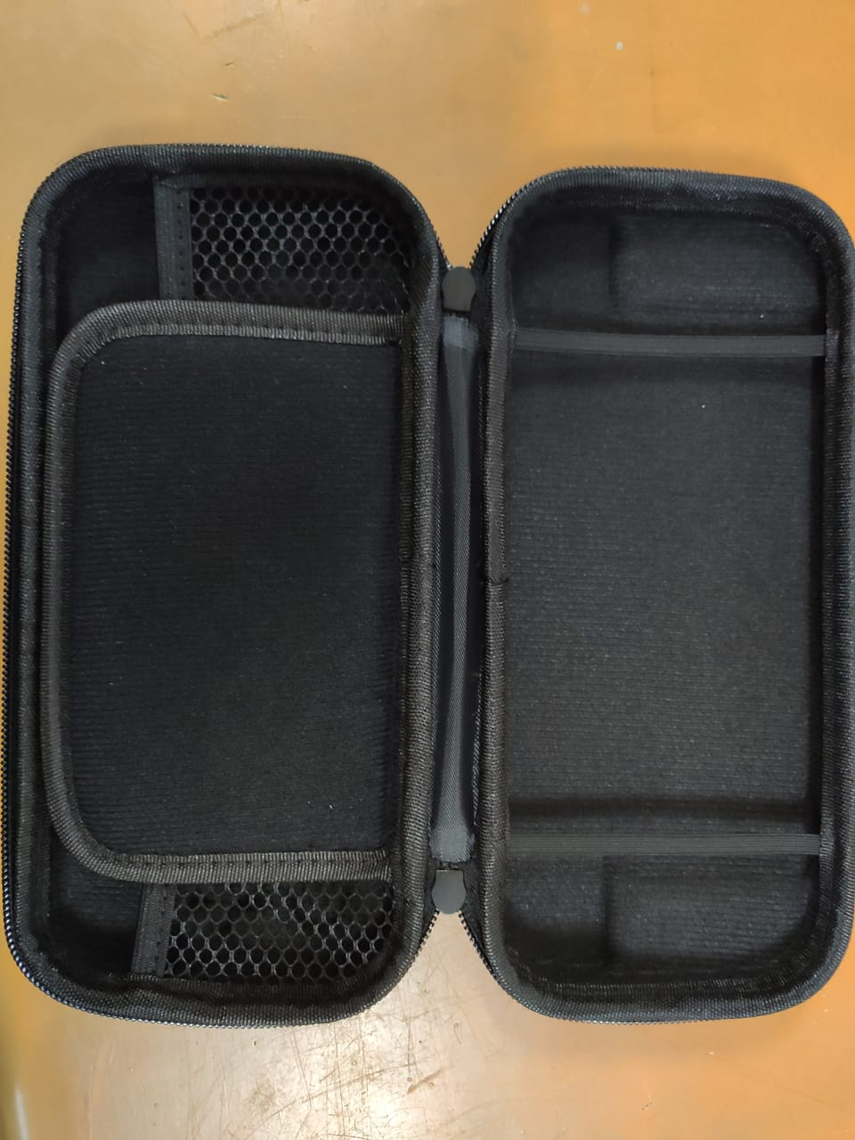 Hard Case Black - Nintendo Switch