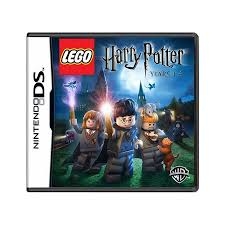 Harry Potter Years 1-4 (USADO) - Nintendo DS