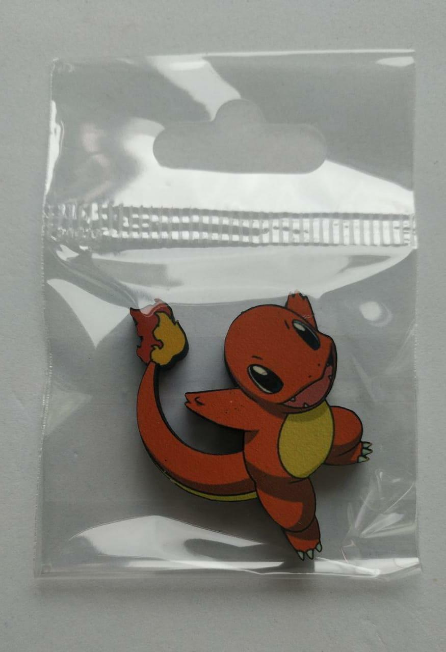 Imã do Pokémon: Charmander