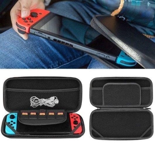 Kit Nintendo Switch - Nintendo Switch - Envio Internacional - Frete Grátis