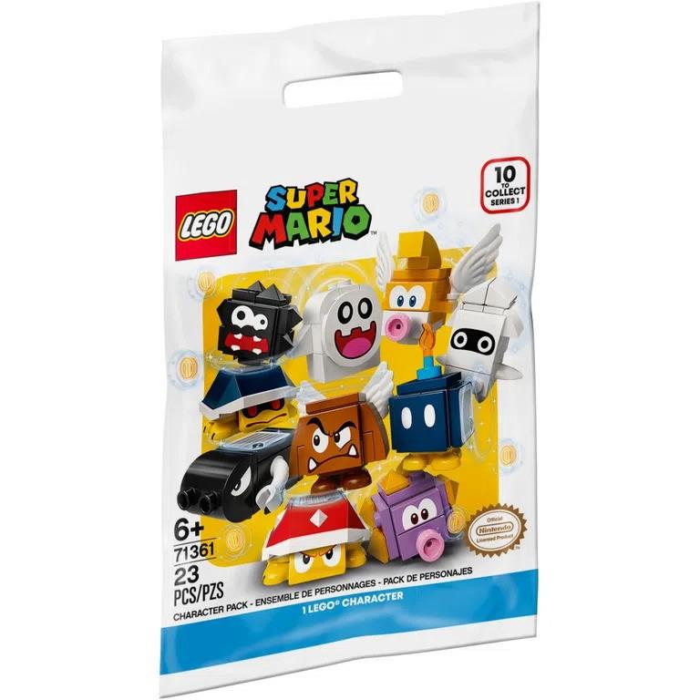 LEGO 71361 - Super Mario - Pacote de Personagens