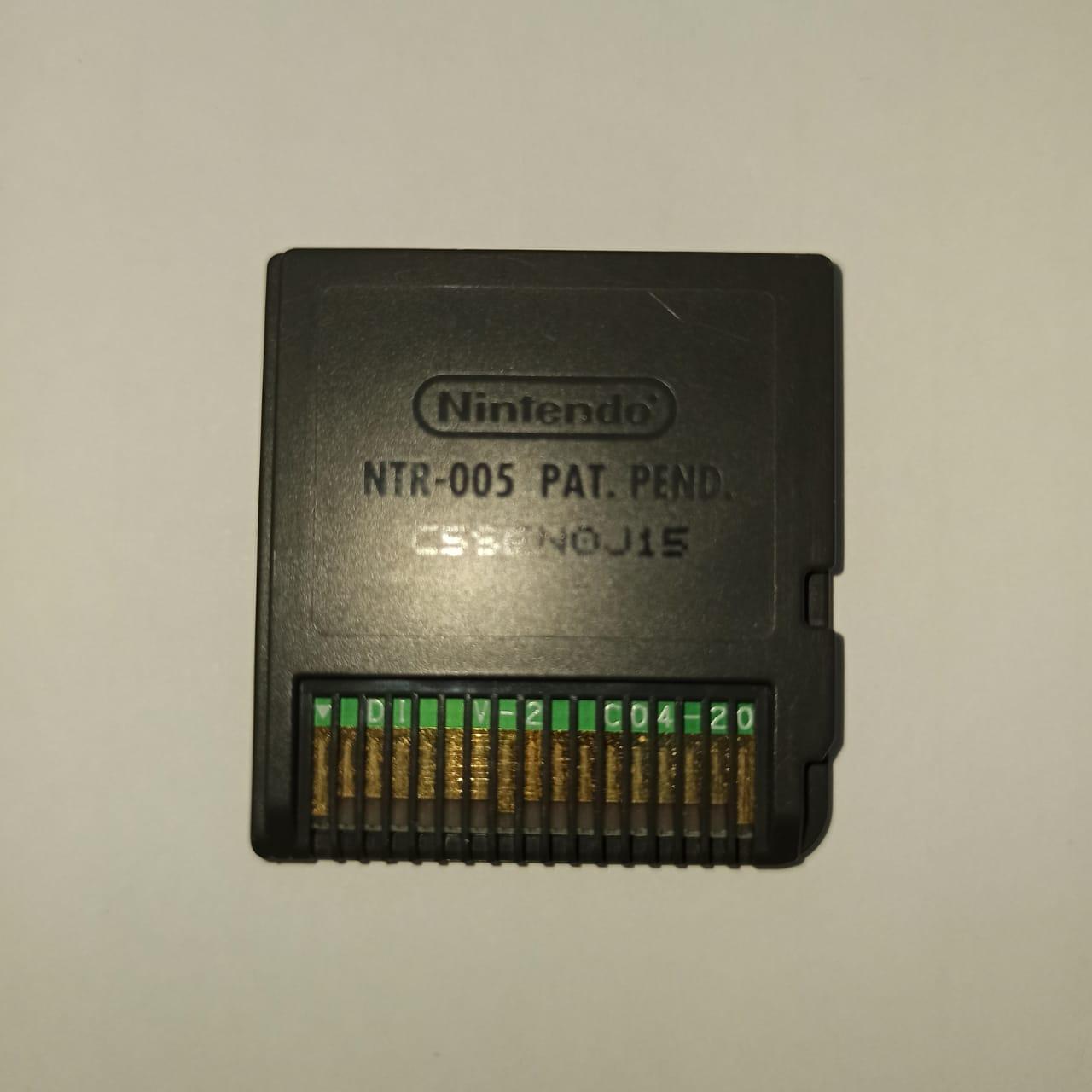 LEGO Battles - USADO - Nintendo DS