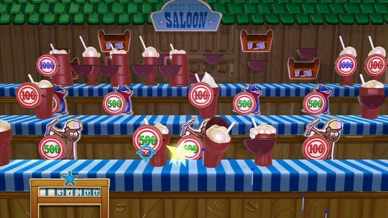 Lumines Remastered - Nintendo Switch