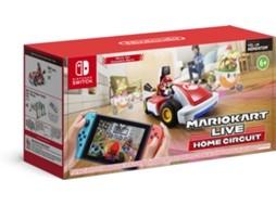 Mario Kart Live: Home Circuit - Nintendo - Frete Grátis