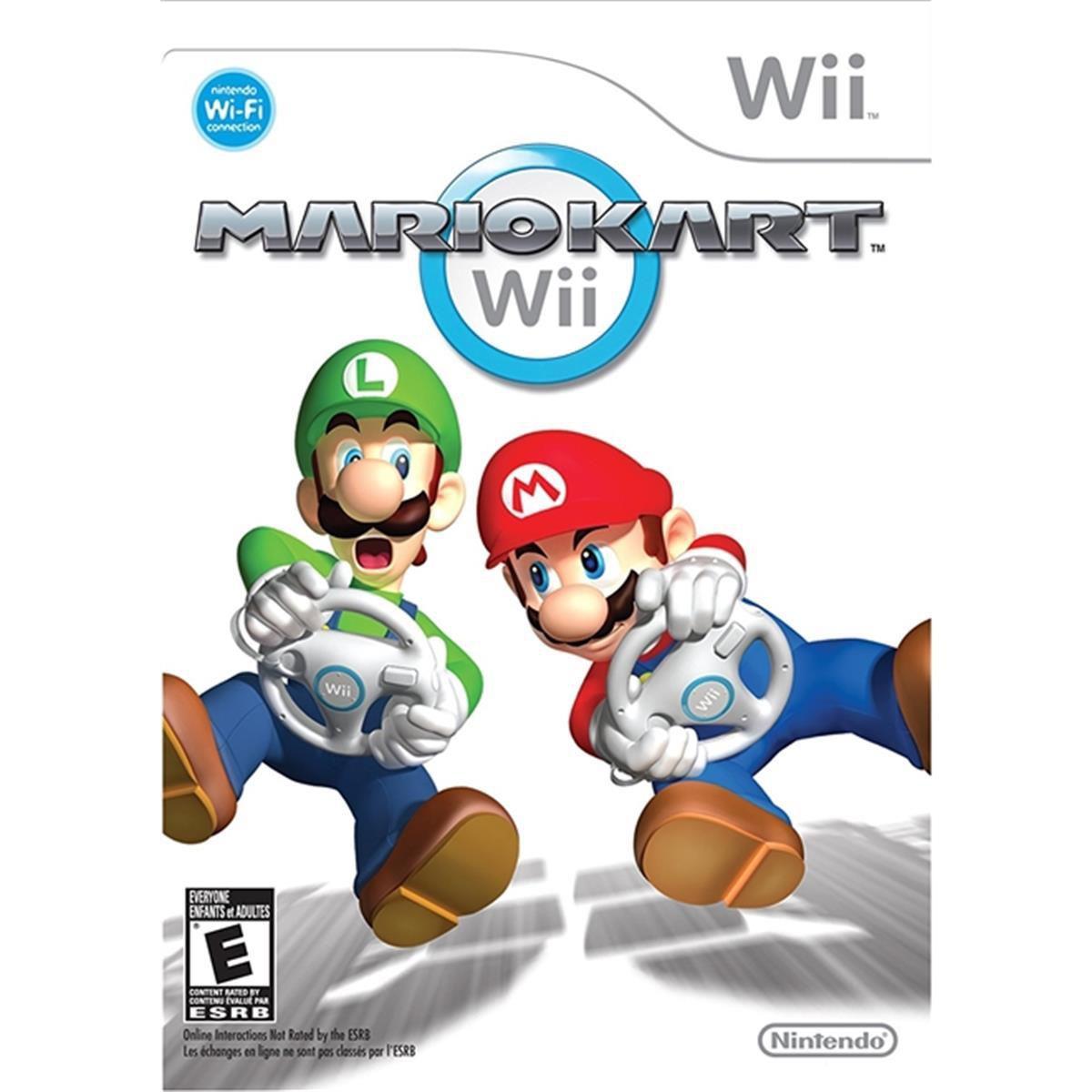 Mario Kart - Wii