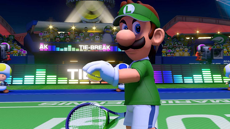 Mario Tennis - Nintendo Switch