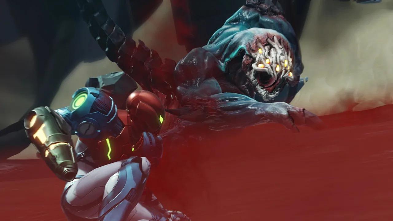 Metroid: Dread - Nintendo Switch - Pré Venda - Envio Internacional