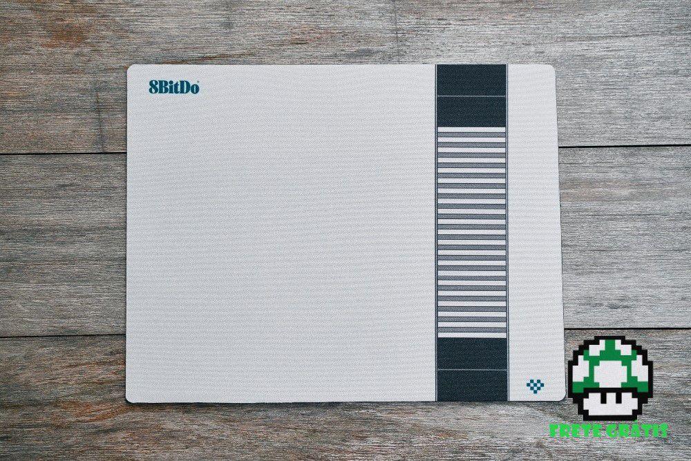 Mouse Pad da 8BitDo (Vendido somente na Compra do N30 Wirelless Mouse) Envio Internacional - Frete Grátis