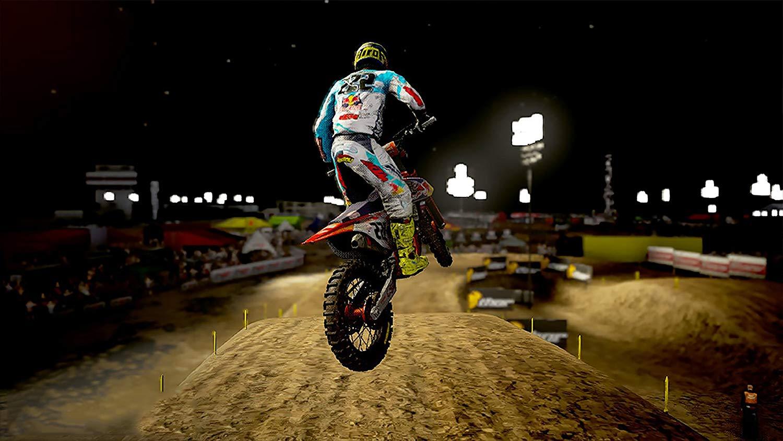 Mxgp 3: The Oficial Motocross Video Game - Nintendo Switch