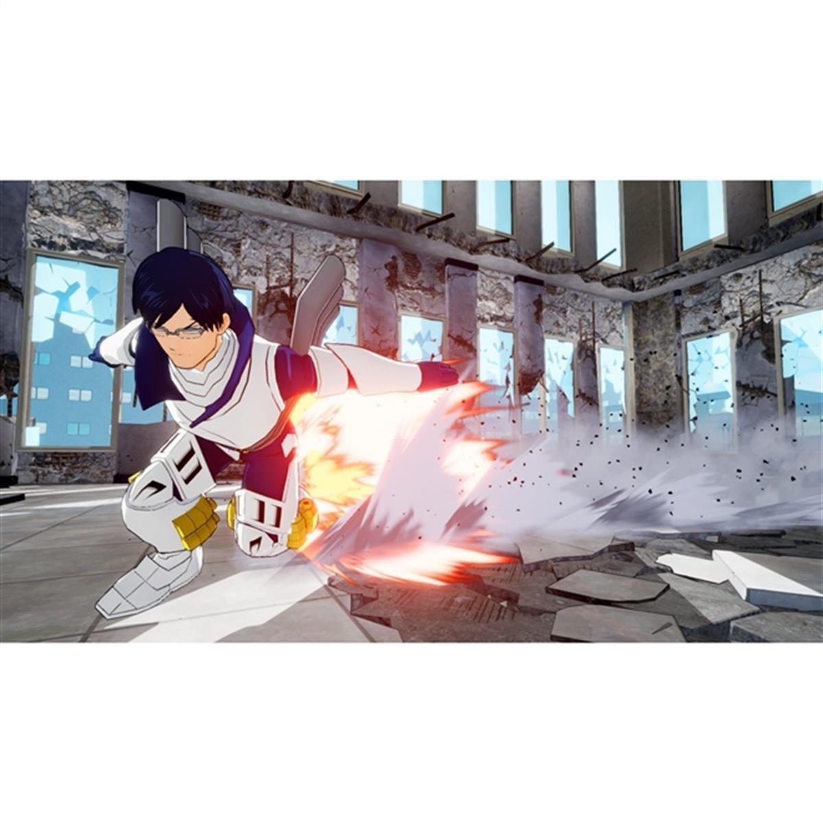 My Hero One'S Justice - Nintendo Switch