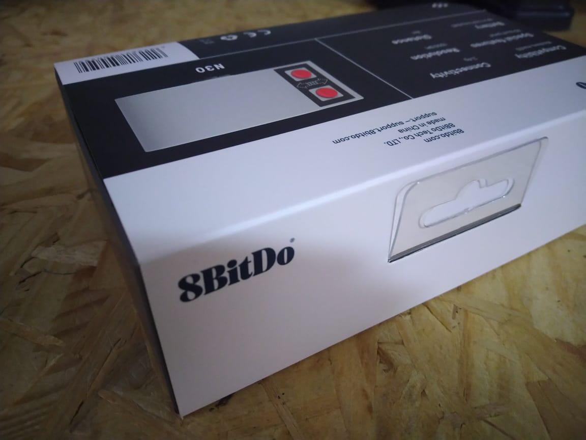 N30 Wireless Mouse 8BitDo