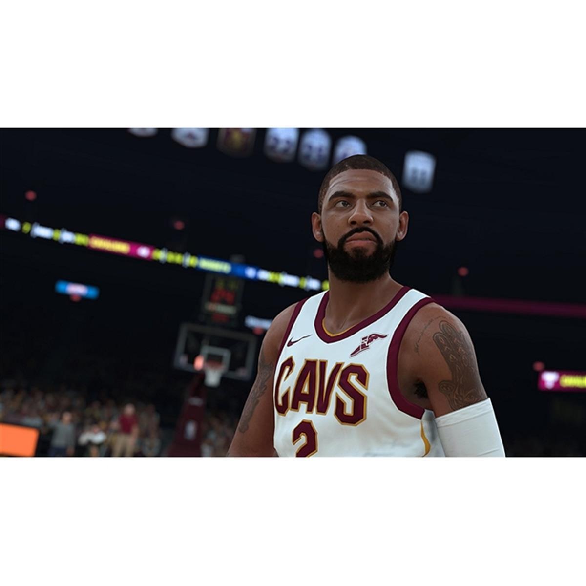 NBA 2k18 Ledend Edition - Nintendo Switch