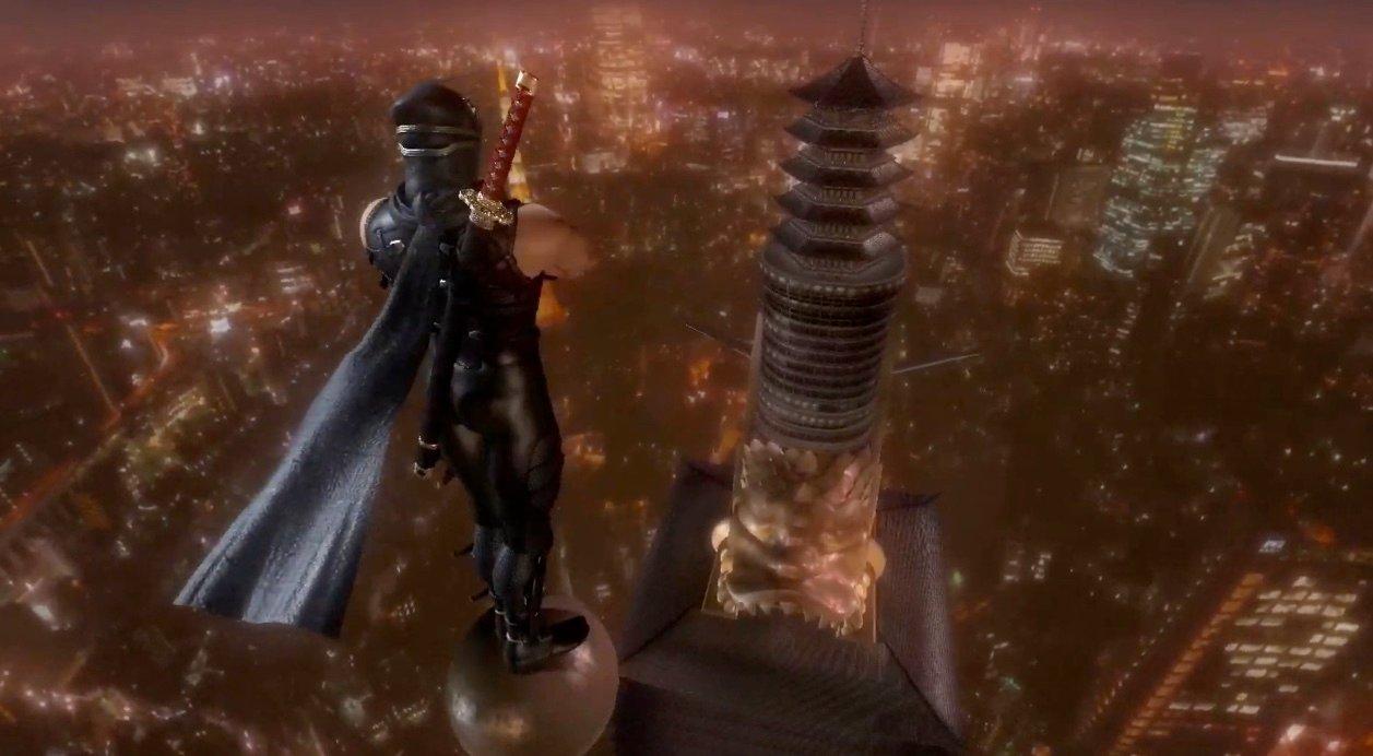 Ninja Gaiden: Master Collection - Nintendo Switch
