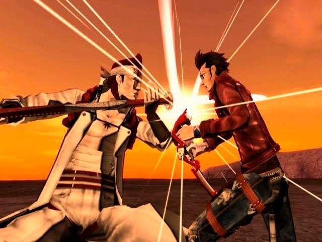 No More Heroes 2 - Usado - Wii