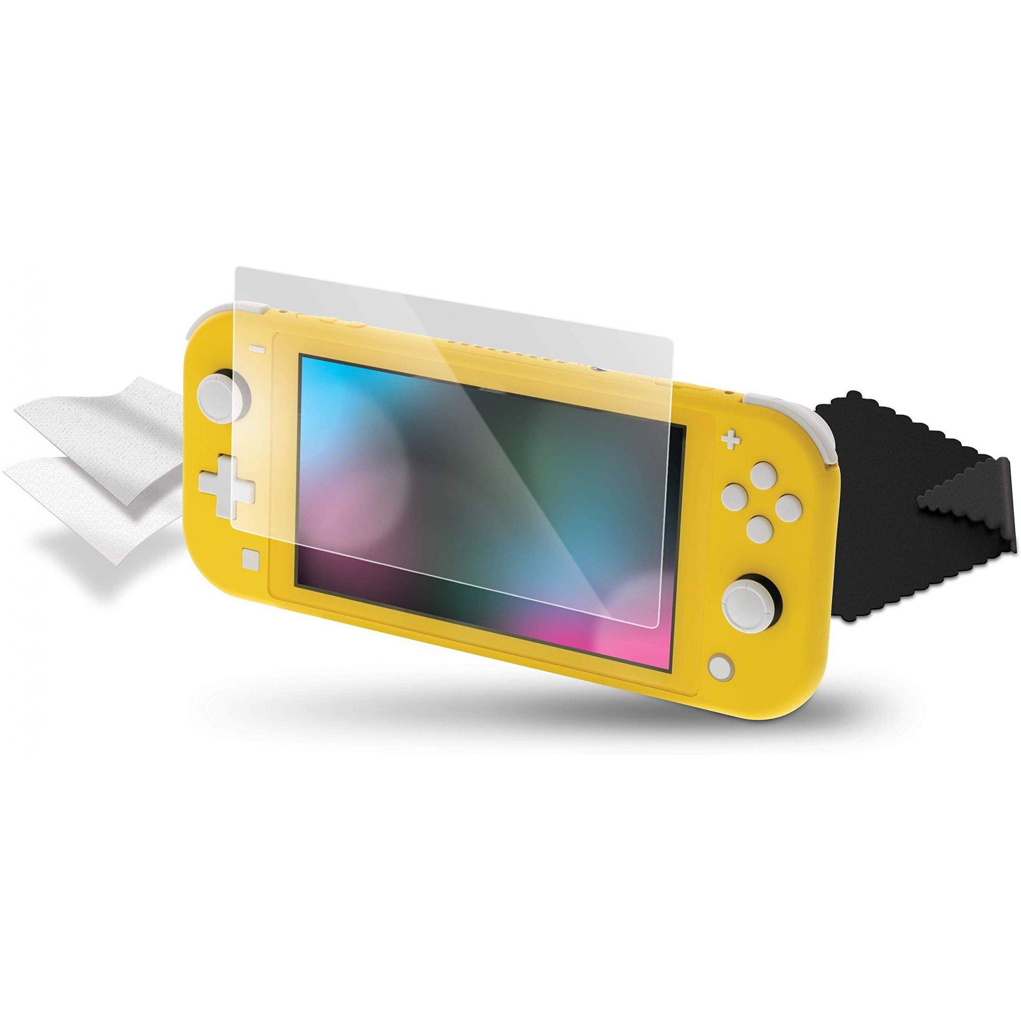 Película de Vidro Bionik - Nintendo Switch Lite