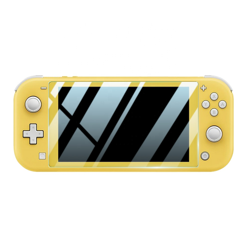 Película Protetora de Vidro Temperado - Nintendo Switch Lite