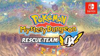 Pokémon Mystery Dungeon: Rescue Team DX - Nintendo Switch - Reserva