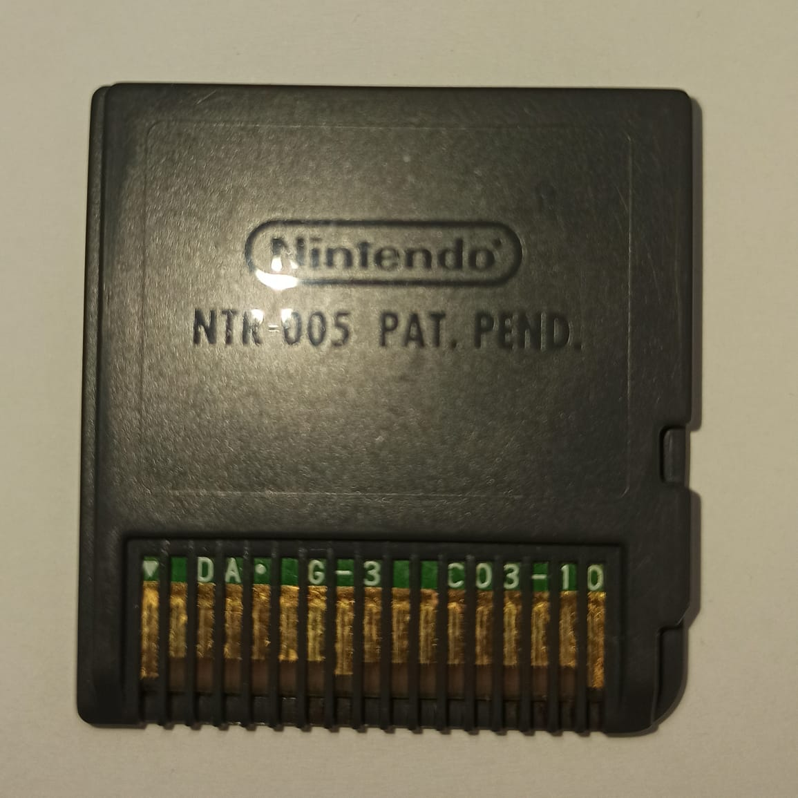 Pokémon Pearl Version - USADO - Nintendo DS