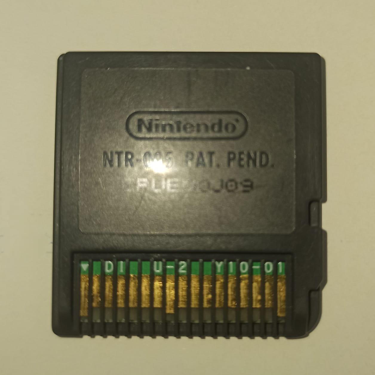 Pokémon Platinum Version - USADO -  Nintendo DS