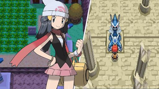 Pokémon: Shining Pearl - Nintendo Switch - Pré Venda - LISTA DE ESPERA