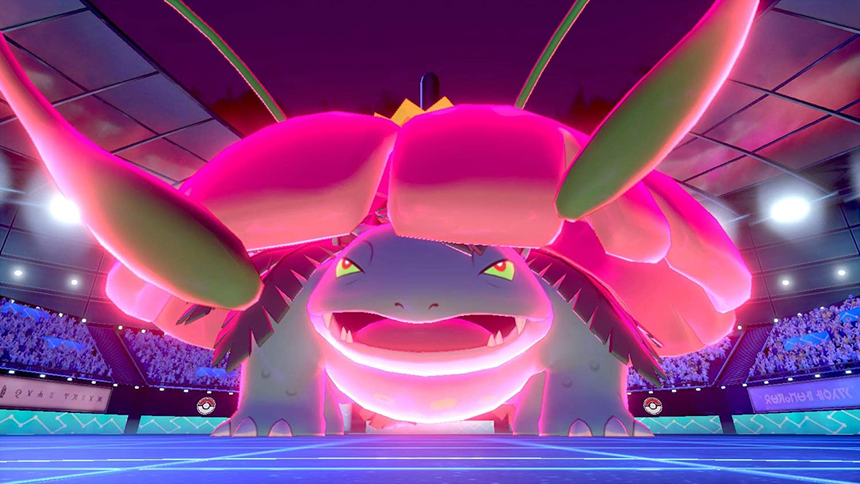 Pokemon Sword + Pokemon Sword Expansion Pass - Nintendo Switch - Envio Internacional