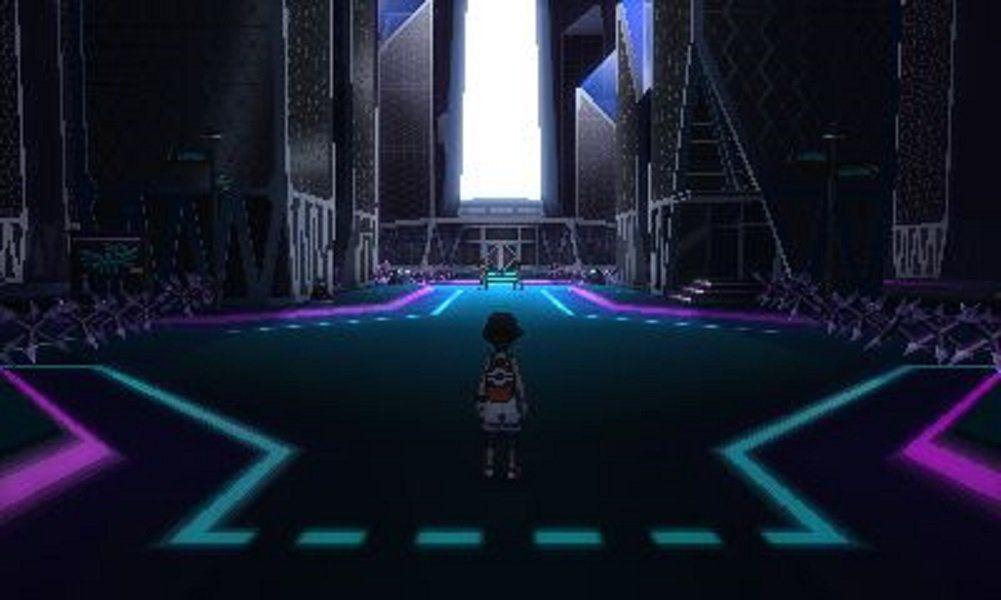 Pokemon Ultra Sun - USADO - Nintendo 3DS