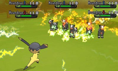 Pokémon X - USADO - Nintendo 3DS