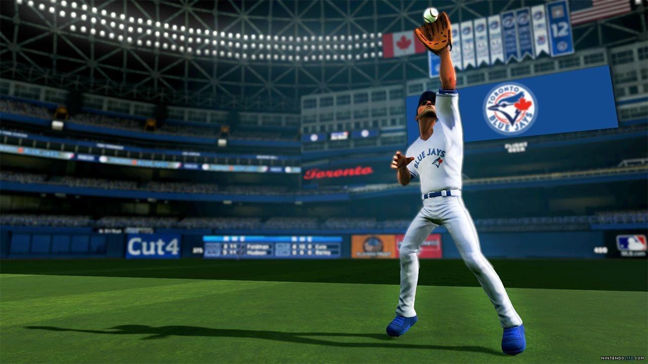 R.B.I Baseball 2017 - Nintendo Switch