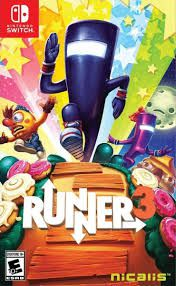 Runner 3 - Nintendo Switch