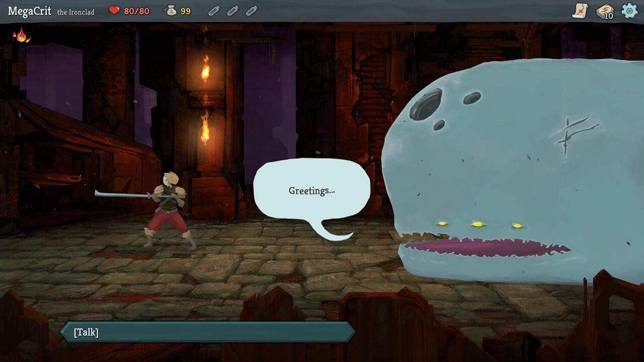 Slay the Spire - Nintendo Switch