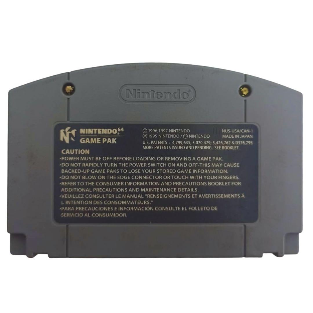 Star Wars Episode 1: Racer - Nintendo 64 - Usado