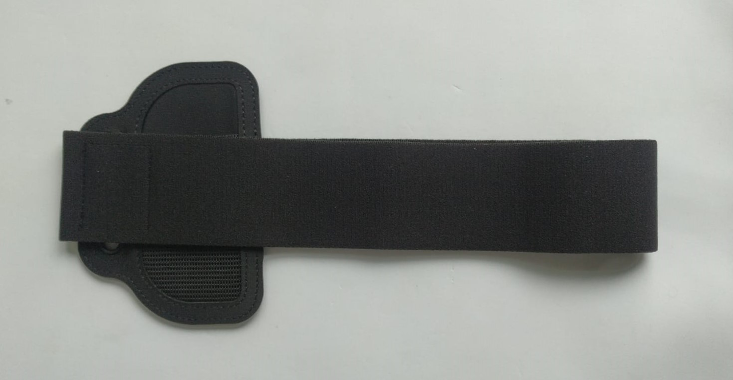 Strap para perna Ring Fit - Nintendo Switch - Usado