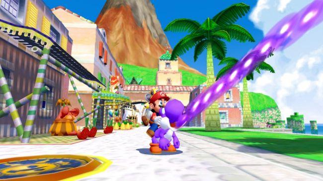 Super Mario 3D All-Stars - Nintendo Switch - Mídia Física