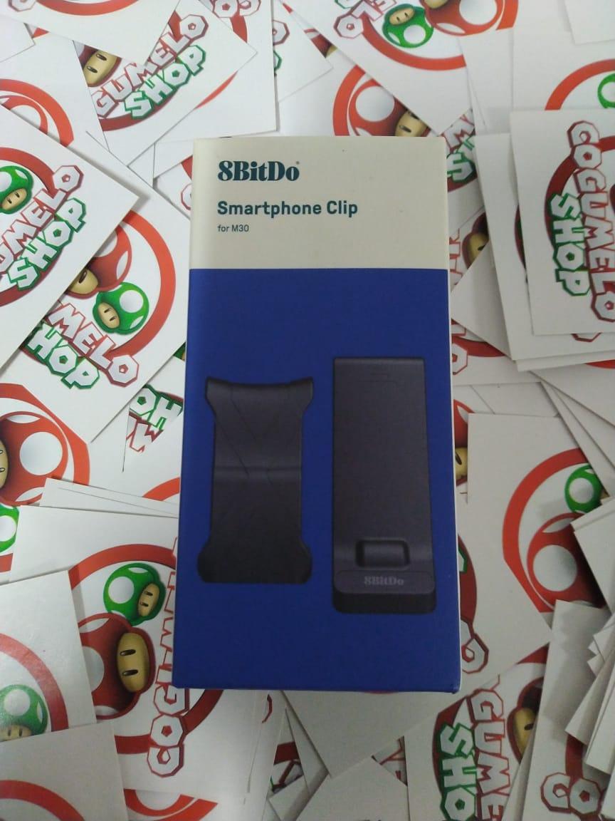 Suporte para Smartphone do Controle M30 8BitDo SEGA