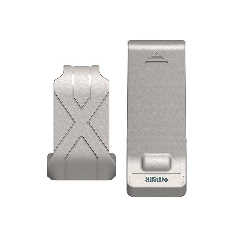 Suporte Para Smartphone/Switch Lite do Controle SN30 Pro+ - 8BitDo - Pronta Entrega