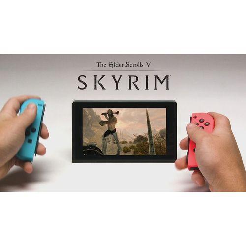 The Elder Scrolls V: Skyrim (EUR) - Nintendo Switch - ENVIO INTERNACIONAL