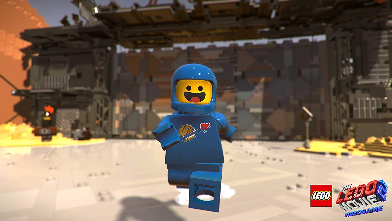 The Lego Movie 2 - Nintendo Switch
